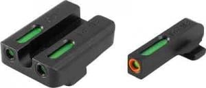TruGlo TFX Pro Sight Set for Springfield XD, TG13XD1PC TG13XD1PC