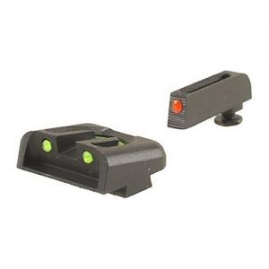 Truglo BRITE-SITE Fiber Optic for Glock High TG131G2