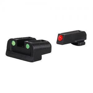 Truglo TG131X Fiber Optic Set Springfield XD/XDM/XDS TG131X