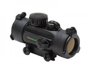 Truglo Red Dot 5MOA 1X30 Black TG8030B