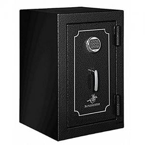 Winchester Home 7-60 Minute Fire Rating Gun Safe- Black 789830730959