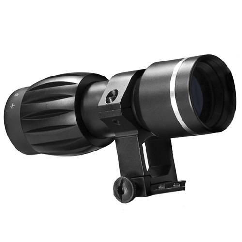 Barska Optics Magnifier with Extra High Ring 790272982530
