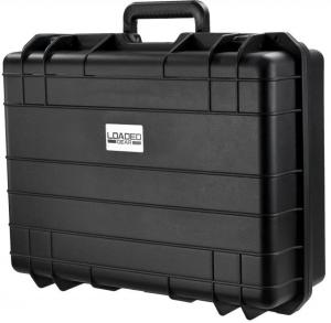 Loaded Gear HD-400 Watertight Dry Box BH11862 790272983810