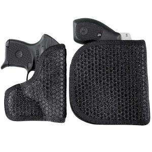 DeSantis Super Fly Pocket Holster for Glock 42, Black, Ambidextrous M44BJY8Z0 M44BJY8Z0