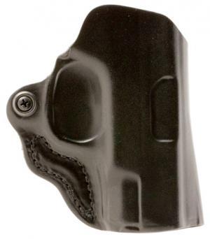 Desantis Mini Scabbard Black 4-inch for Smith & Wesson Shield 019BA5EZ0