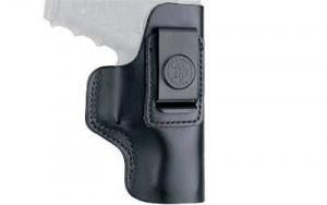Desantis Insider Inside The Pant Holster Fits M&P45 Shield Right Hand Black Leather 031BA5EZ0 031BA5EZ0