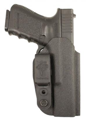 Desantis Gunhide 137KJ7FZO Slim-Tuk IWB Ruger LCP II Kydex Black 137KJ7FZO