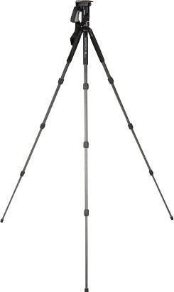 Sightron SIIBL Tripods, Black, 72002 793139720023
