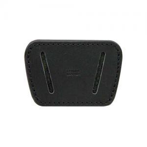 PS Products Belt Slide Holster Black SM/Med 036B