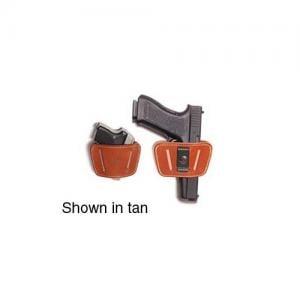 PS Products Belt Shoulder Holster Black Med/LG 797053000360