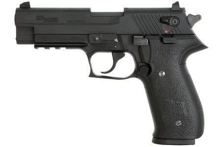 Sig Sauer Mosquito Pistol .22 LR 3.9in 10rd Black MOS-22-B MOS-22-B
