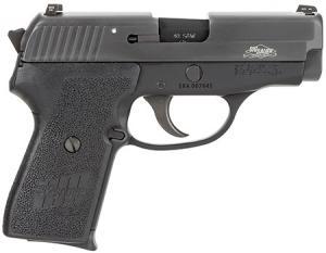 Sig Sauer P239 SASG2 Pistol .40 SW 3.6in 7rd Black Night Sights 239-40-SAS2B 239-40-SAS2B