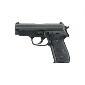 Sig Sauer P229SASG2 E2 40SW 12rd 3.9 BL NS E2940SAS2B