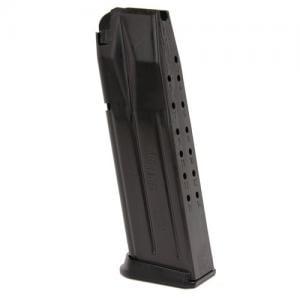 Sig Sauer P229 E2 Magazine Black 9mm 15rd MAG229915E2