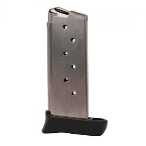 Sig Sauer P938 Extended Magazine Stainless 9mm 7Rds MAG-938-9-7