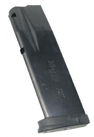 Sig Sauer P320 / 250 Subcompact Magazine 9mm 12Rd MAGMODSC912