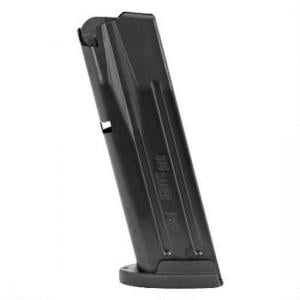 Sig Sauer P320 / 250 Full Size Magazine 9mm 10 Rds MAG-MOD-F-9-10