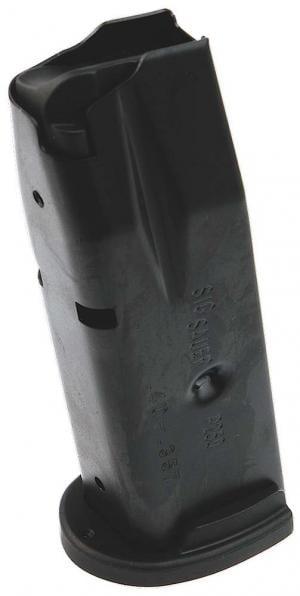 Sig Sauer 320/P250 Sub Compact Magazine Black .40 SW 10Rds MAG-MOD-SC-43-10
