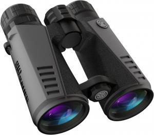 Sig Sauer Zulu7 10x42 Roof Prism Binocular w/HDX Glass, Graphite SOZ71001 SOZ71001