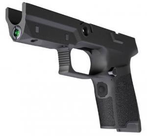 Sig Sauer Lima5 Laser Sight Grip Module, Green SOL51002 SOL51002