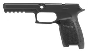 Sig Sauer Grip Module Assembly for P320 X-Series 9mm / .357 Sig / .40 Auto Full Grip Circumference GRIPMODXF943MBL
