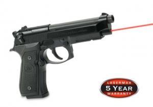 LaserMax Internal Laser Sight - Beretta 92/96 Full-size Pistols LMS1441