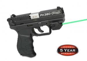 LaserMax LaserMax Green Micro II Laser, MICRO2G MICRO2G
