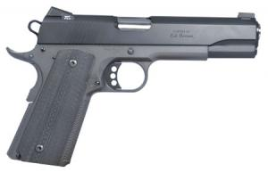 Ed Brown Special Forces 3 1911 Pistol .45 ACP 5in 7rd SS G4 Carbon Stealth Gray SF3-SS-SG 800732700410