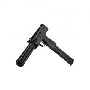 MPA30SST - MasterPiece Arms Pistol 9mm 6-inch TB 30rd with