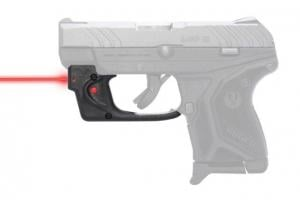 Viridian Weapon Technologies Essential Red Laser Sight for Ruger LCP 2, Non-ECR, Black, 912-0007 804879587286
