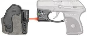 Viridian Weapon Technologies Reactor 5 Gen2 ECR Red Laser With IWB Holster For Ruger LCP 9200011