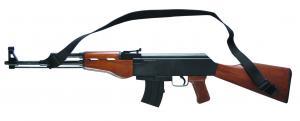 Armscor MAK22 SA Blued / Wood .22 LR 18.25-inch 10Rds 51121