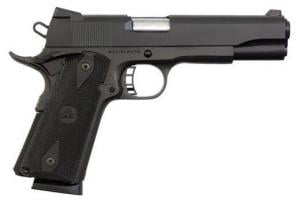 Armscor Rock Island Armory 1911 Tactical Black Parkerized .45 ACP 5-inch 8Rd 51431
