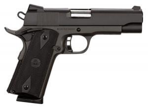 Rock Island Armory Standard MS Single Black .45 ACP 4.25-inch 8rd 51443