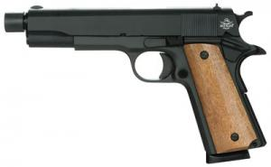 Armscor Rock Island Armory 1911 G1 Black Parkerized .45 ACP 5-inch 8Rd 51473