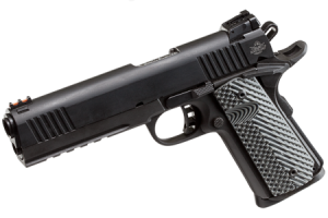Rock Island Armory TAC Ultra Full Size Parkerized .45 ACP 5-inch 8Rds 51485