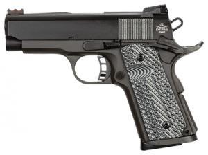 Armscor ROCK Ultra CS-L Black .45ACP 3.6-inch 7rd 51585