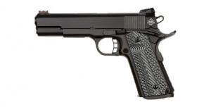 Armscor M1911-A1 Tactical II Black 9mm 5-inch 9Rds 51623