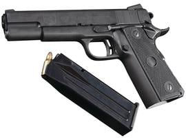 Rock Island Armory TCM Black 22TCM/ 9mm 5 Inch Barrel 17 Rnd 51680