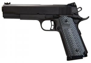 Rock Island Armory 1911 Rock Ultra FS Black .40 SW 5-inch 8Rds Adjustable Sights 51719
