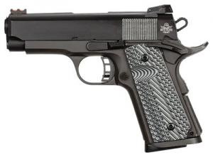 Armscor Rock Island TCM Rock Ultra CS-L Semi Auto Handgun Black 22TCM 9MM 3.625 inch 8 rd 51859