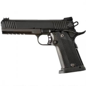 Armscor M1911-A2 FS Tactical 2011 .22 TCM / 9mm 5-inch 17Rds 51947