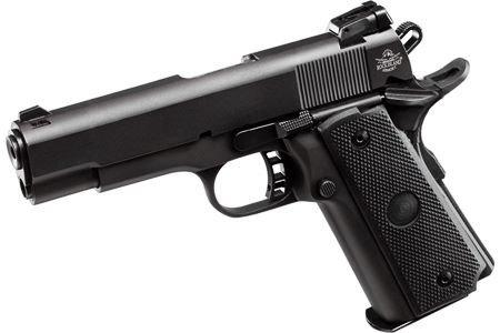 Armscor Rock Island Armory 1911-A2 .22 TCM/9mm 4.25-inch 17Rds Black 51949