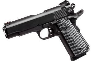 Armscor TCM Rock Ultra FS Combo Black .22 TCM / 9mm 5-inch 10Rds 51962