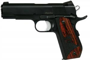 Dan Wesson Guardian Black .38 Super 4.25-inch 8Rd 01988