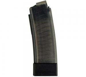 CZ Scorpion Magazine Black 20Rd 11351