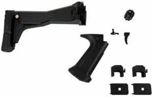 CZ Scorpion Evo 922r Parts/ Folding SBR Stock Kit 19380