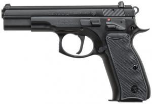 CZ 75B SA 9mm 4.6-inch 16Rd 91150