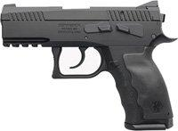 Kriss SPHINX Compact Alpha 9mm 3.7-inch 15rds Fixed Sights Black WSDCM-E003