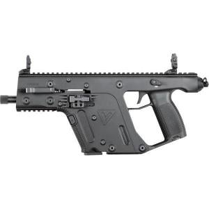 Kriss VECTOR SDP Gen II Black 9mm 5.5-inch 17Rds KV90-PBL20